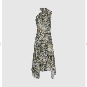 Reiss Adelia dress size UK 14/US 10.